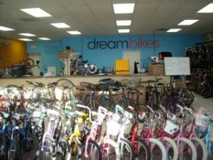 Bikes for sale at DreamBikes